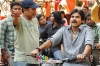 Pawan Kalyan Teen Maar working stills