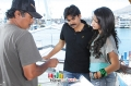 Pawan kalyan Teen Maar New stills