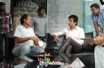 Pawan Kalyan Teen Maar working stills