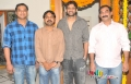 Prabhas Latest Movie Opening