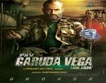 PSV Garuda Vega Movie Working Stills   Posters   Wallpapers