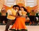 Raja Cheyyi Vesthe Movie Working Stills | Posters | Wallpapers