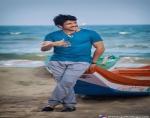 Raju Gari Gadhi Movie Working Stills   Posters   Wallpapers