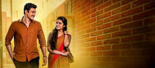 Rakshasudu Movie Posters | Stills | Pictures