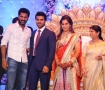 Ram Charan-Upasana Wedding Reception