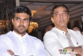 Ram Charan Maveeran Audio Launch