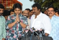 Ram Charan New Movie Opening
