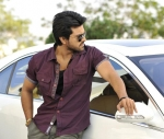 Ram Charan Teja in Racha Movie