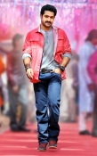 Jr NTR Ramayya Vastavayya latest stills | Photos