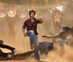Ramcharan in Racha