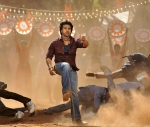 Racha Movie Latest Stills