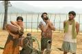 Rangasthalam Telugu Movie Postures| Stills Pictures