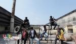 Ravi Teja Latest Movie Dongala Muta Gallery