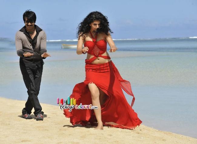 Veera Telugu movie images