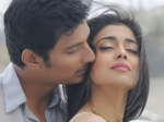 Jeeva In Roudram Stills