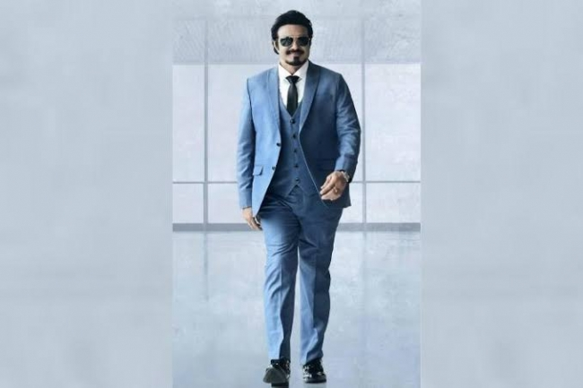 Ruler Movie Posters | Stills | Pictures