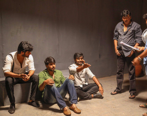 Samanthakamani Movie Working Stills | Posters | Wallpapers