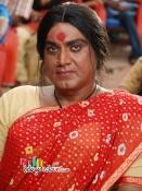 Sarath Kumar In Kanchana