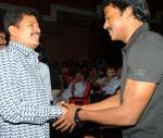 Snehithudu Audio Launch Pics