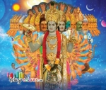 Sri Rama Rajyam First Look