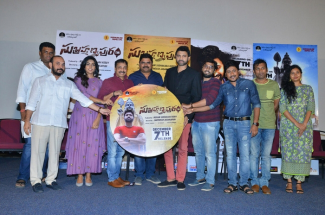 Subramanyapuram Telugu Movie Posters Subramanyapuram Movie stills, Subramanyapuram Telugu Movie pictures, Subramanyapuram Telugu Movie updates.