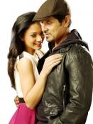 Thandavam Movie Stills