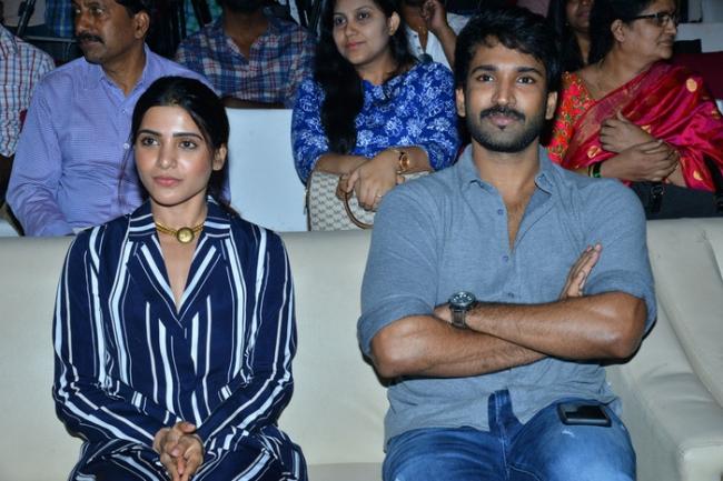 U Turn Telugu Movie Posters U Turn Telugu Movie stills, U Turn Telugu Movie pictures, U Turn Telugu Movie updates.