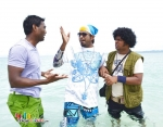 Vennela One and Half Movie Stills