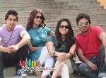 Vibhav's Latest New Movie Jwala pics