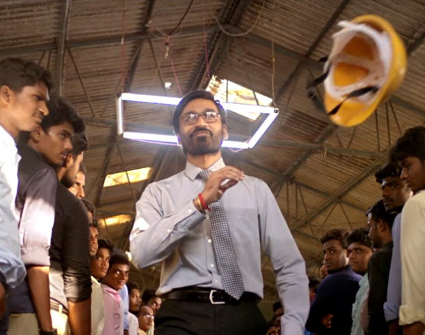 Vip 2 Movie Working Stills | Posters | Wallpapers