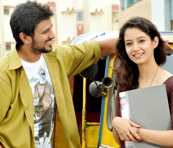 Waiting Movie Stills