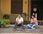 Anando Brahma Movie Working Stills | Posters | Wallpapers