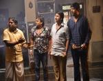 Anando Brahma Movie Working Stills   Posters   Wallpapers