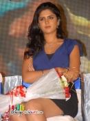 Deeksha Seth Navel Pics