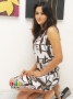 Gowri Sharma Latest Pics