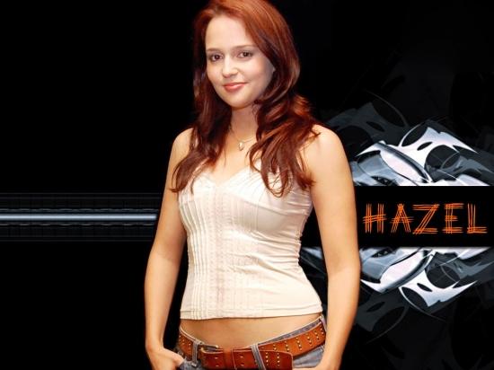 Hazel Crowney