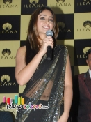 Ileana Boutique Launch