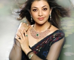 Kajal Agarwal New Ad Photoshoot