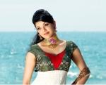 Kajal Agarwal New Ad Photoshoot