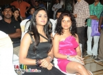 Karthika and Pia Bajpai Latest pics