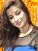 Madhurima at Shadow Movie Launch