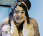 Nikitha wet pics