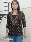 Nikitha in Apartment Movie photos