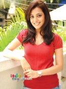 Nisha Agarwal Latest Photshoot