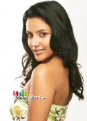 Priya Anand Latest Navel pics