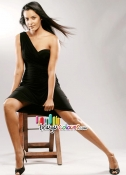 Priya Anand Latest thighshow pics