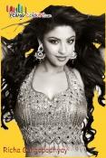 Richa Gangopadhyay Latest Images