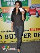 Rithu Latest Pics