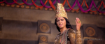 Rudramadevi Movie Working Stills | Posters | Wallpapers