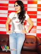 Sonakshi Sinha at Provogue Launch